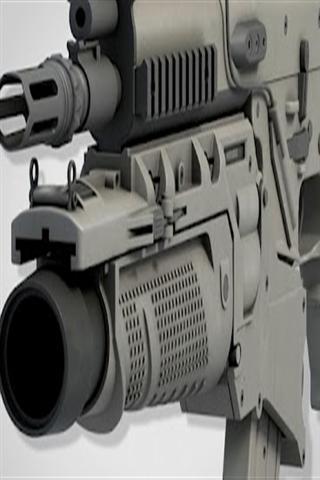 玩免費模擬APP|下載枪支展示 app不用錢|硬是要APP