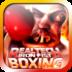 铁拳拳击 Iron Fist Boxing 體育競技 LOGO-玩APPs