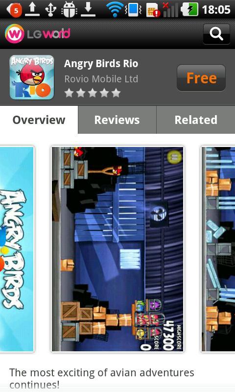 LG智能世界|玩工具App免費|玩APPs