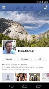 【免費工具App】Facebook网站-APP點子