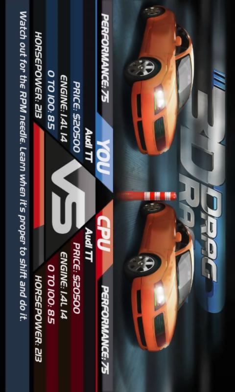玩賽車遊戲App|Drag Race 2免費|APP試玩