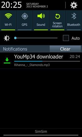 MP3下载王-应用截图