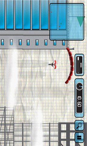 【免費體育競技App】火柴人跳楼-APP點子