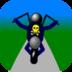 骑摩托车 Motoutrun 賽車遊戲 App LOGO-APP試玩
