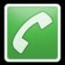 2345打电话 社交 App LOGO-硬是要APP