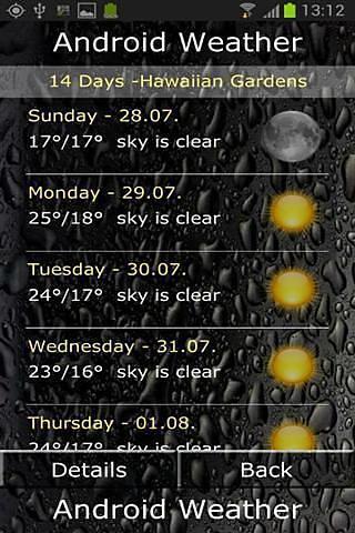玩工具App|安卓的天气免費|APP試玩