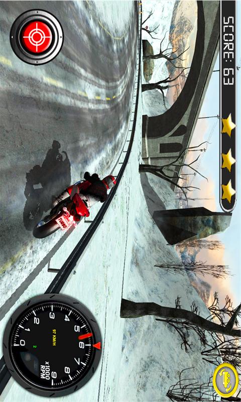 玩免費賽車遊戲APP|下載摩托公路飞车 app不用錢|硬是要APP