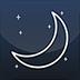 夜间模式护眼灯 LOGO-APP點子