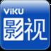 ViKU影视 LOGO-APP點子