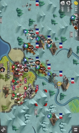 玩免費工具APP|下載欧陆战争4:拿破仑HD app不用錢|硬是要APP