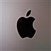 苹果logo-桌面壁纸