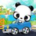终极狂飙卡丁车 賽車遊戲 LOGO-玩APPs