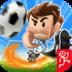 足球小子世界杯 體育競技 LOGO-玩APPs