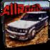 AllRoad LOGO-APP點子