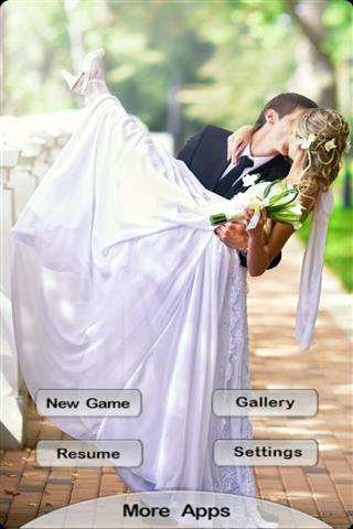 装扮婚礼游戏 dress up game wedding