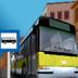 汽车站停车 Bus Stop Parking 棋類遊戲 LOGO-玩APPs