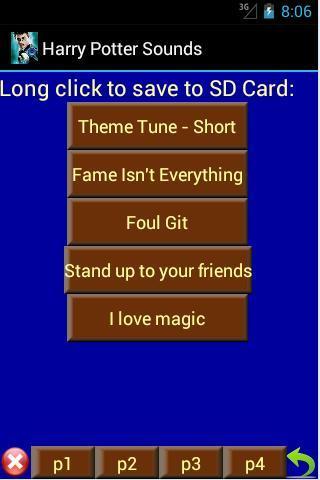 哈利·波特铃声|玩媒體與影片App免費|玩APPs