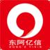 亿信电话 社交 App LOGO-APP試玩