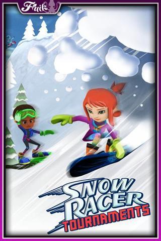 玩免費體育競技APP|下載滑雪锦标赛 app不用錢|硬是要APP