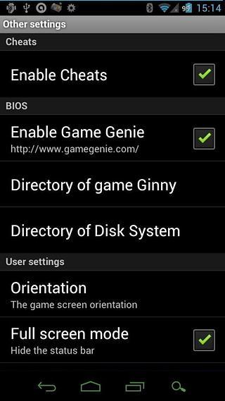 【免費模擬App】NES Emulator-APP點子