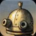 机械迷城 角色扮演 App LOGO-APP試玩