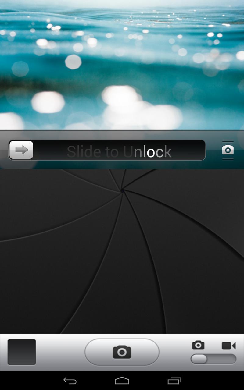 玩個人化App|iOS 7 锁屏免費|APP試玩