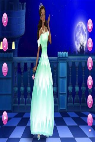 装扮!童话中的公主