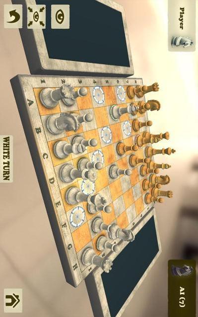 【免費棋類遊戲App】国际象棋的融合-APP點子