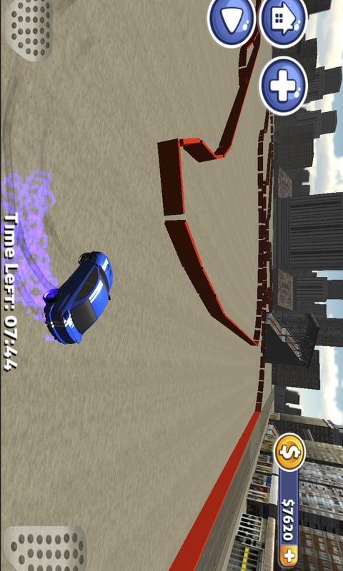 玩免費賽車遊戲APP|下載逼真漂移3D赛车 app不用錢|硬是要APP