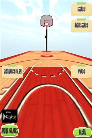 篮球电影3D