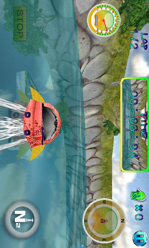 【免費體育競技App】急速赛艇-APP點子