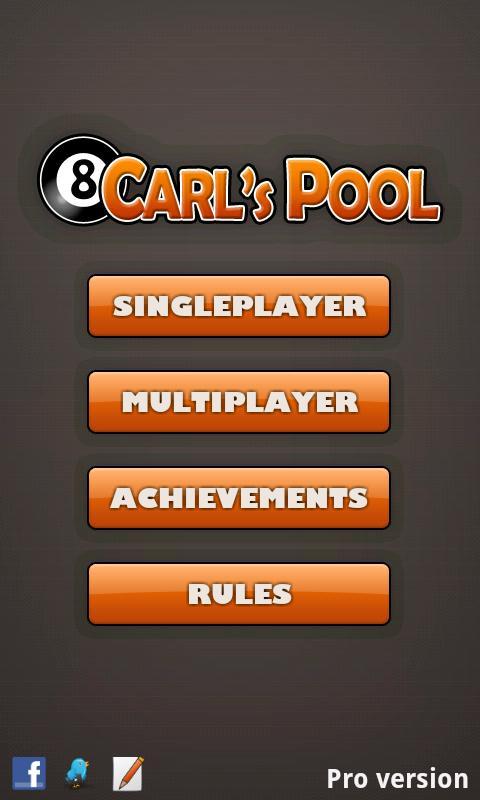 【免費體育競技App】Pool-APP點子