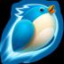 上网快鸟 LOGO-APP點子