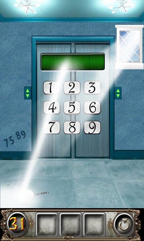 史上最难的电梯逃亡