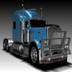 卡车横冲直撞 賽車遊戲 App LOGO-硬是要APP