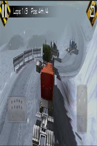 卡车赛车3D