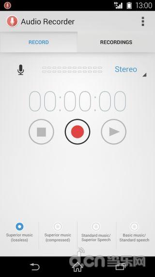 行動影音 - SONY SX-900 中階錄音筆入手 - 影音討論區 - Mobile01