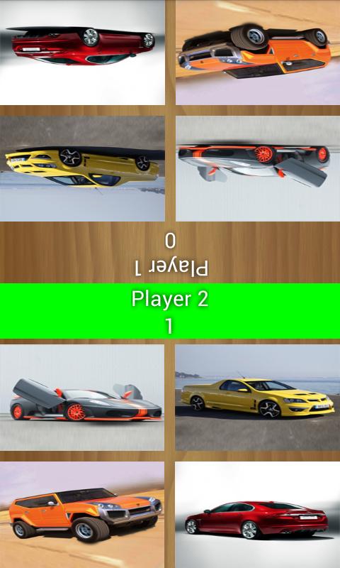 双人游戏-汽车