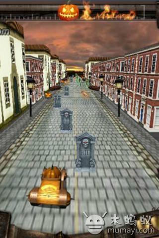 南瓜卡车|玩賽車遊戲App免費|玩APPs