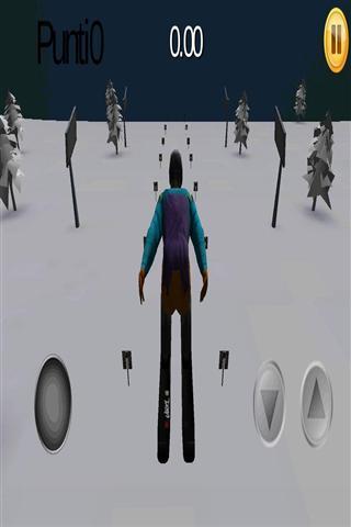 超级3D滑雪 體育競技 App-癮科技App