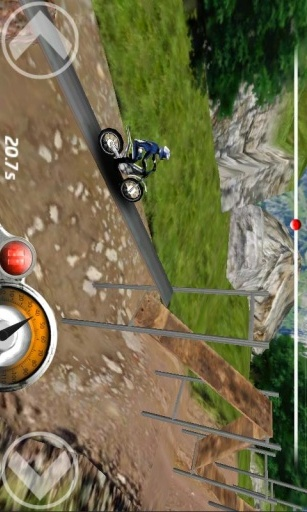 Trial Xtreme Free-应用截图