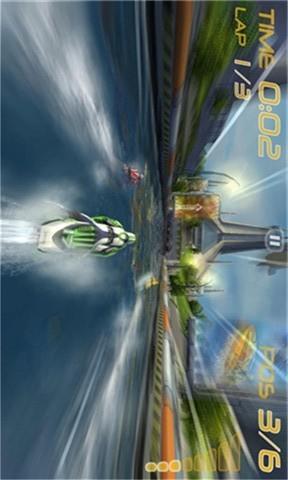 【免費體育競技App】快艇狂飙游戏(单机版)-APP點子