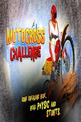 摩托 车 越野挑战赛|玩賽車遊戲App免費|玩APPs