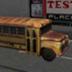 3D停旧校车 Old School Bus Parking 3D 賽車遊戲 App Store-癮科技App
