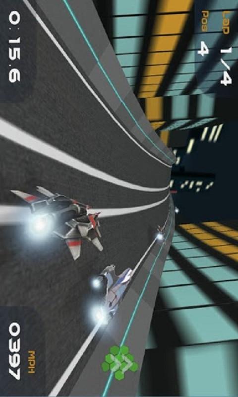 3D极速飞行 賽車遊戲 App-愛順發玩APP