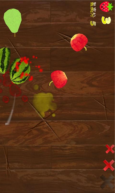 切水果大作战-应用截图