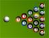 2D桌球 LOGO-APP點子