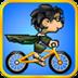Stunt Rider 賽車遊戲 LOGO-玩APPs