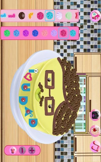 一起做蛋糕 遊戲 App-癮科技App
