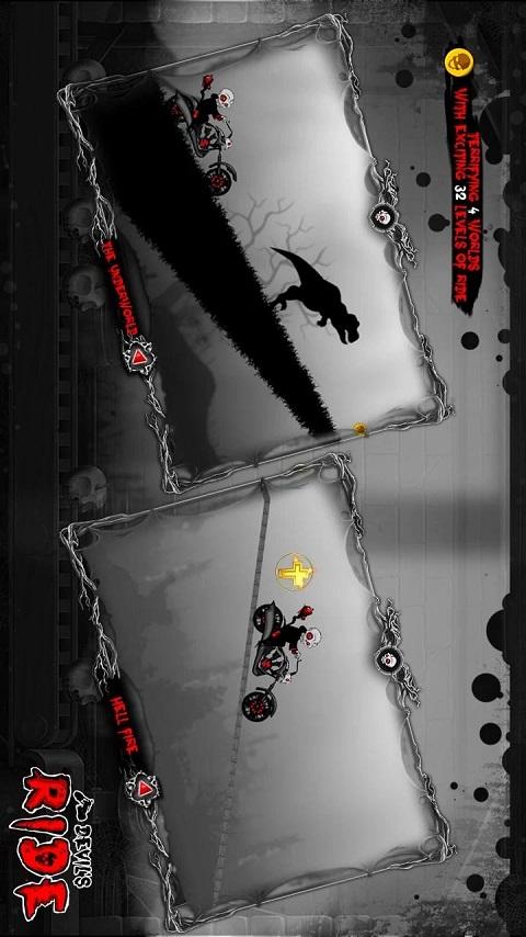 魔鬼骑士 玩體育競技App免費 玩APPs